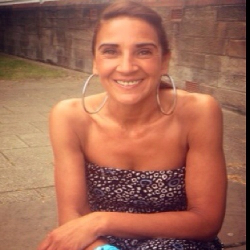 Hayley Sutherland's avatar