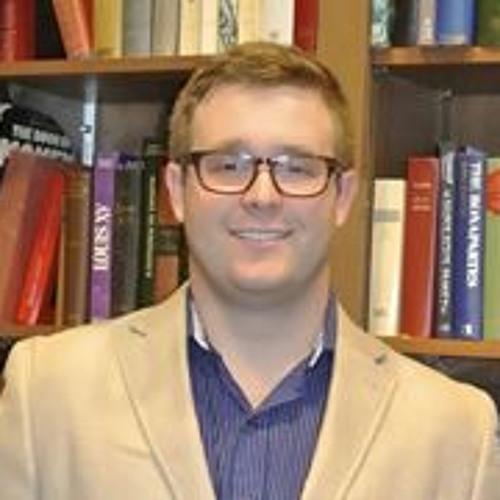 Brett Jackson 22's avatar