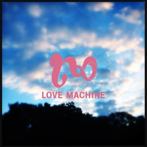 love machine - photo #42