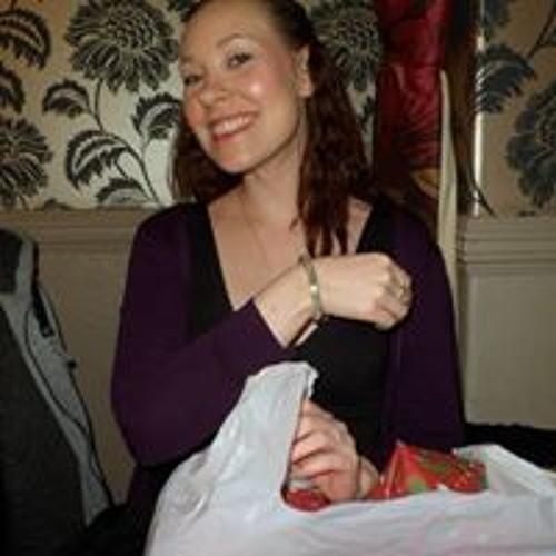 Amy Mclaren 1's avatar