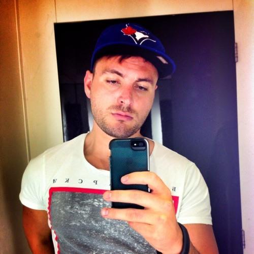 Deon Werner Jooste's avatar