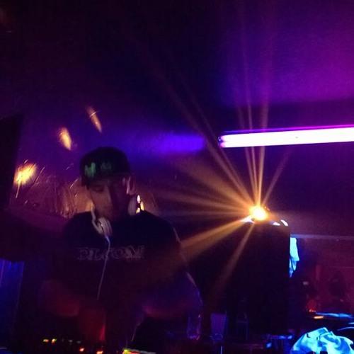DJ Kre8's avatar