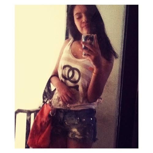 Saalma Hernandez's avatar
