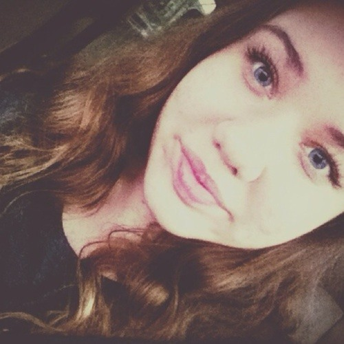 Alaina Renée's avatar