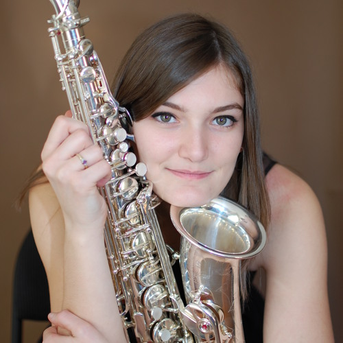 Ashley Kurkjian's avatar