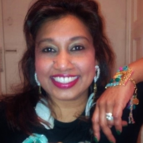 Merea Hassen's avatar