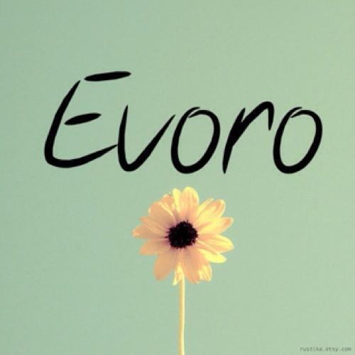 Evoro's avatar