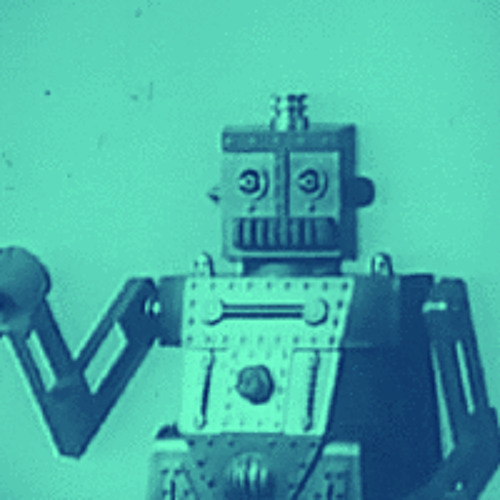 Psychedelic Robot's avatar