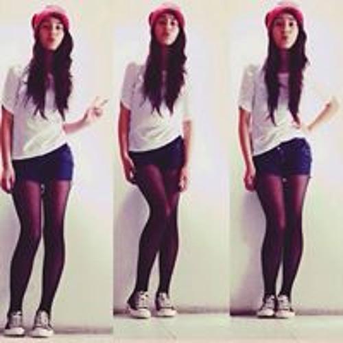 Andrea Cruz Cazares's avatar