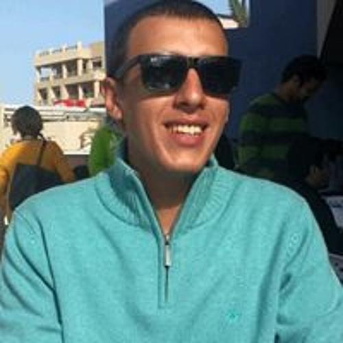 Adham Hossam El-din Nafea's avatar