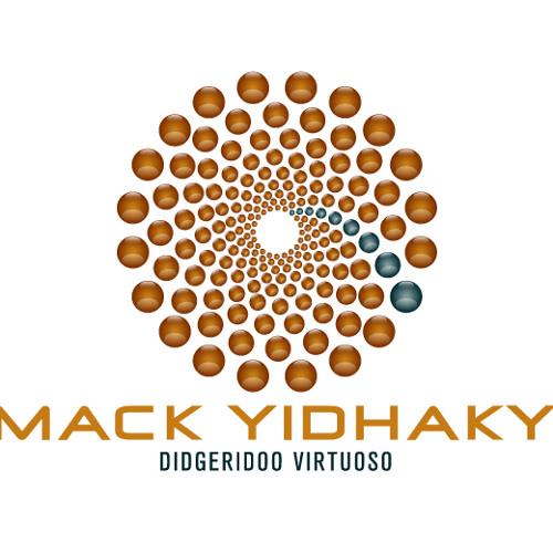 Mack Yidhaky's avatar