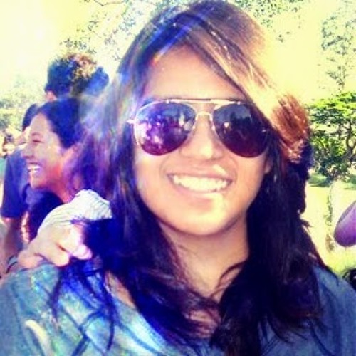 Yira Rosas's avatar