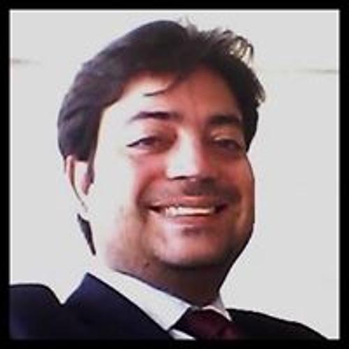 Eduardo Sales Garcia's avatar