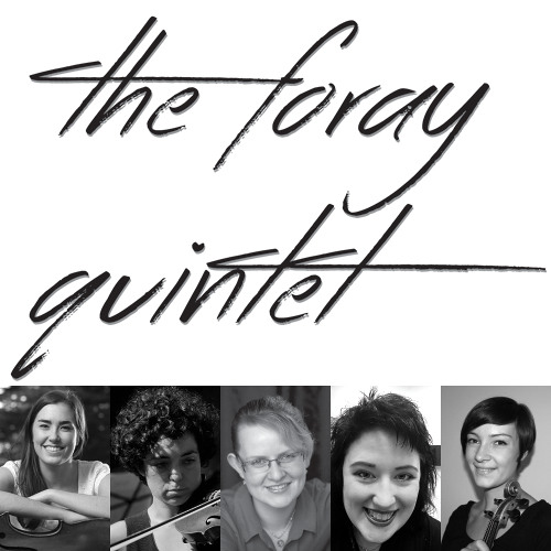 the foray quintet's avatar