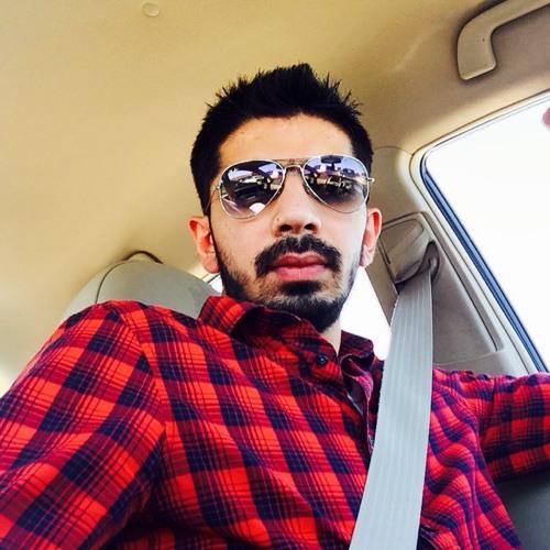 Muhammad Adil Yousuf's avatar