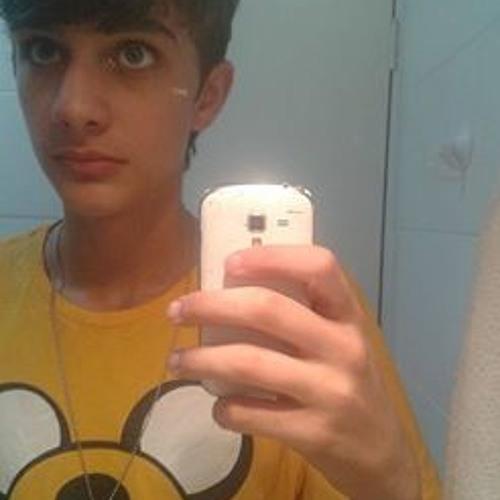Lucas Caparroz 3's avatar