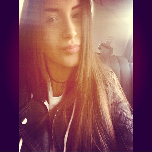 Amber McGuinness's avatar
