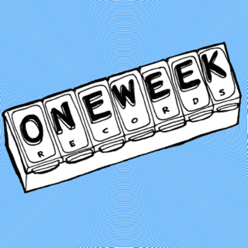 One Week Records's avatar
