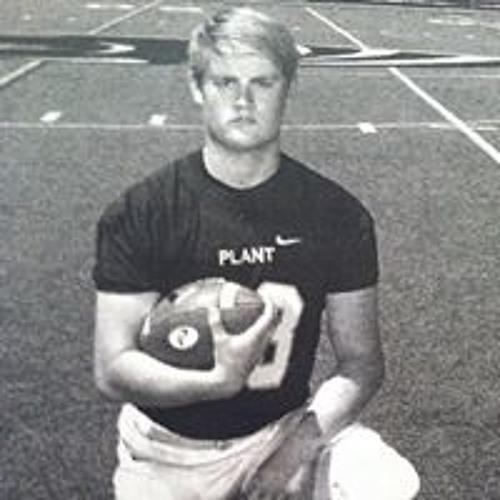 Cameron Daniel Staley's avatar