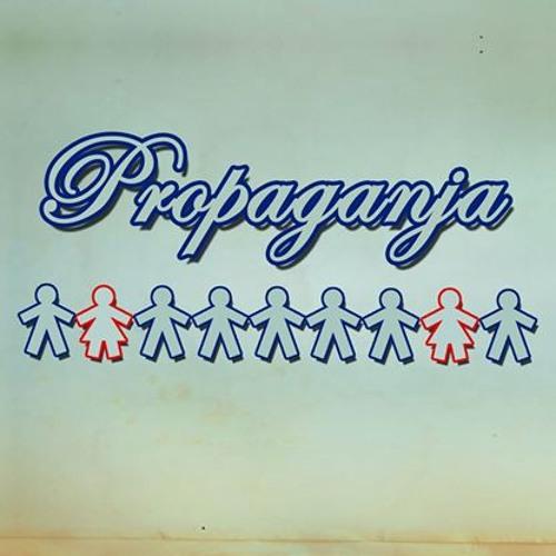Propaganja.cz's avatar