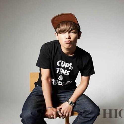 Kwon G Peeya.'s avatar