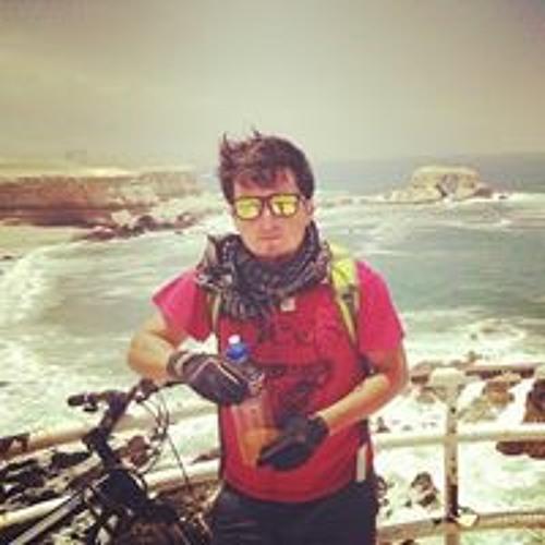 Paulo Padilla Soto's avatar