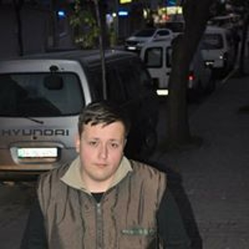 Enes Özkiper's avatar