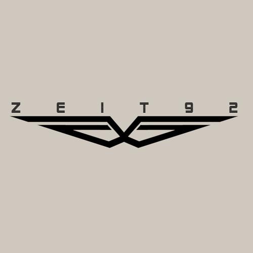 zeiT92's avatar