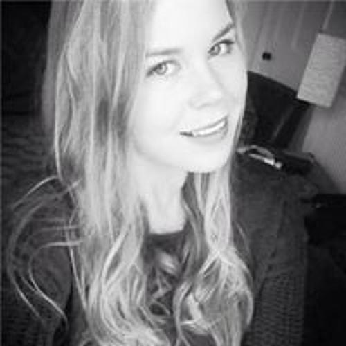 Monique Elizabeth Jeffs's avatar