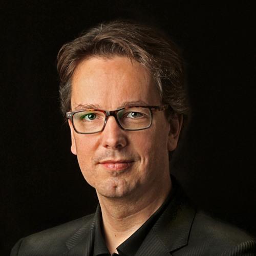 Joost Assink's avatar