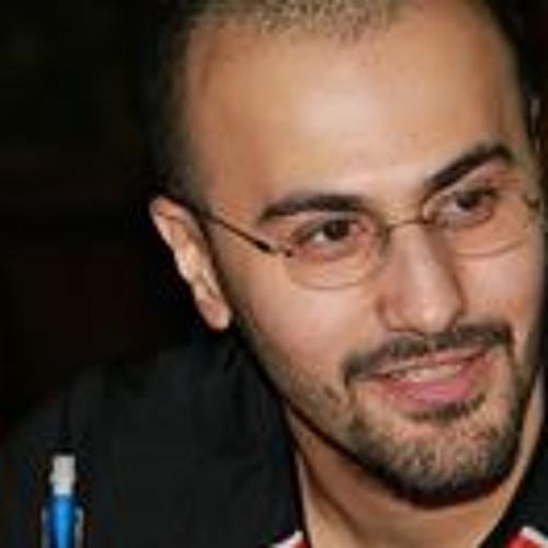 Meshal Alkhrayef's avatar