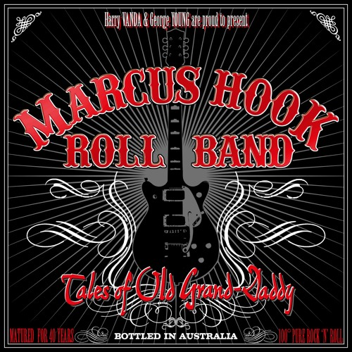 Marcus Hook Roll Band's avatar