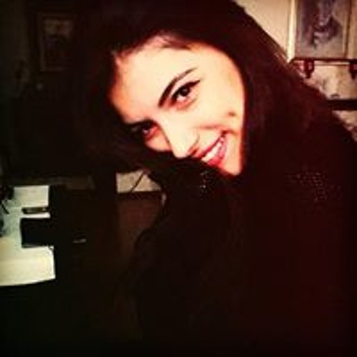 Alegra Damla Aktaş's avatar
