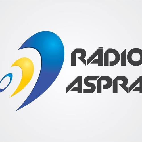Rádio Aspra's avatar