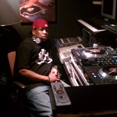 DJ Mezmorizer's avatar