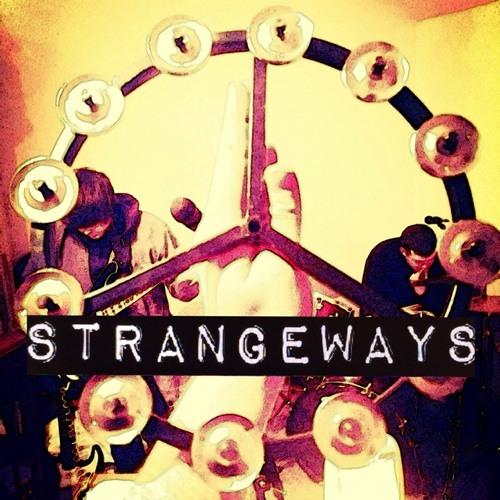Strangeways's avatar