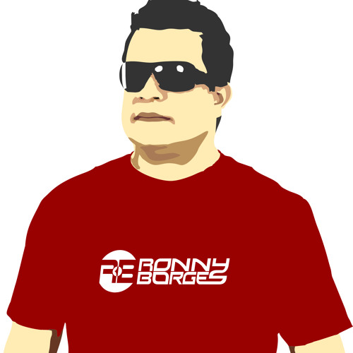 DJ Ronny Borges's avatar