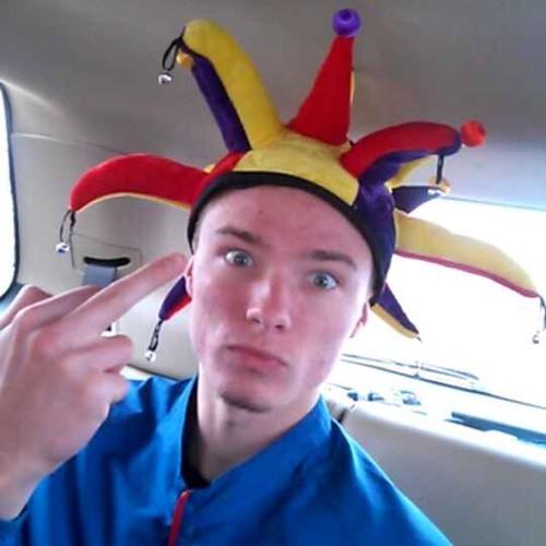 Logan Harvey 1's avatar