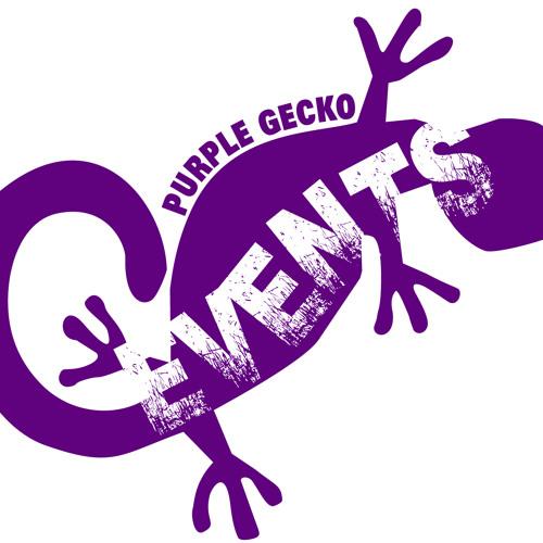 Purple Gecko's avatar