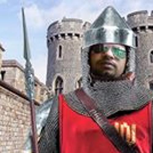 Jaison Mathews's avatar