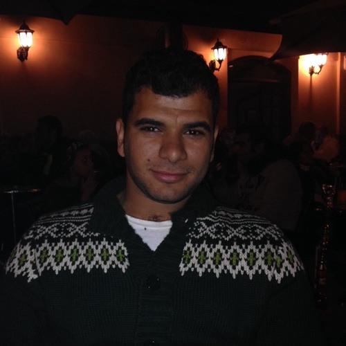 Michael Mounie's avatar