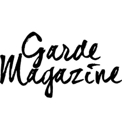 gardemagazine's avatar