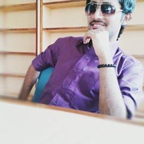 Sarmad Bashir 2's avatar