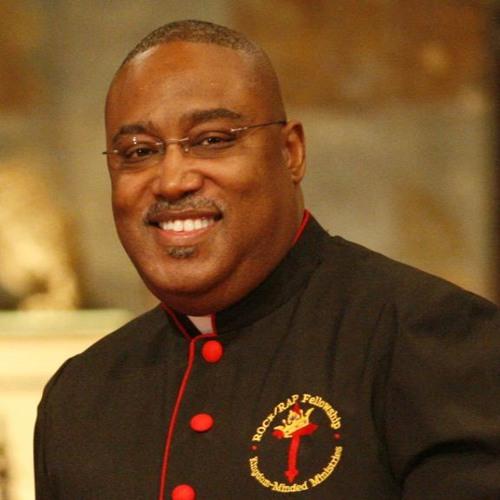 Pastor Andrew Taylor III's avatar