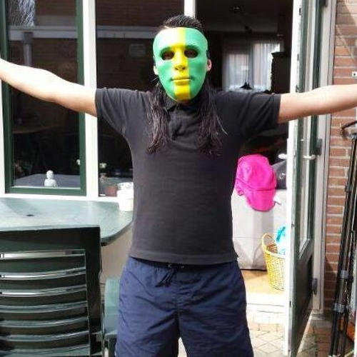 Haagse Schurk Stuyf's avatar