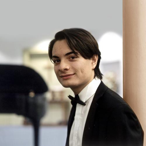 Leonardo Colafelice's avatar
