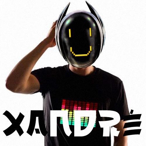 Xandré's avatar
