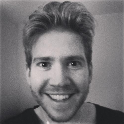 mickepreston's avatar