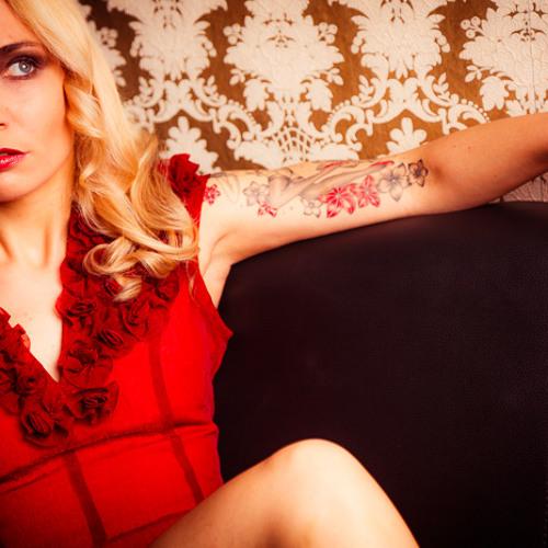 Katy van der Woodsen's avatar