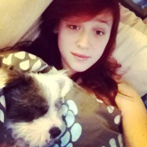 Chelsea Fudge's avatar